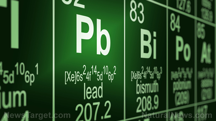 Breakthrough science finds that exposure to toxic heavy metals and breakthrough science finds that exposure to toxic heavy metals and deficiencies in nutritive minerals linked to autism urtaz Gallery